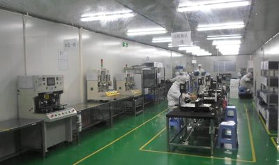 China Shenzhen Touch-China Electronics Co.,Ltd. Unternehmensprofil